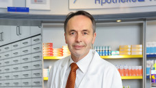Bleibt er oder geht er? DerHAV-VorsitzendeDetlefWeidemann, Apotheker aus Wiesbaden, tritt bei der Vorstandwahl erneutan. (Foto: HAV)