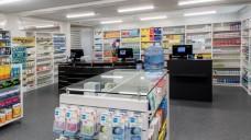 Neues Geschäftsmodell: In der Schweiz haben zwölf Apotheker gemeinsam eine Aktiengesellschaft gegründet, um eine Apotheke zu eröffnen. (Foto: KSW Winterthur)