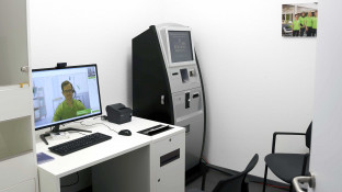 DocMorris hat den nächsten Abgabe-Automaten im Visier