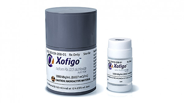 Xofigo-Zytiga-Kombi erhöht Todesrate