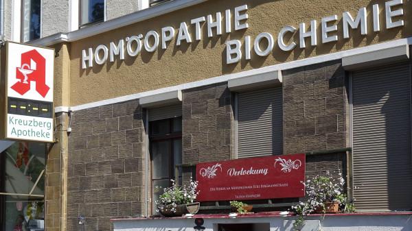 Apotheker-Weltkongress: Mehrheit gegen Homöopathie in der Apotheke