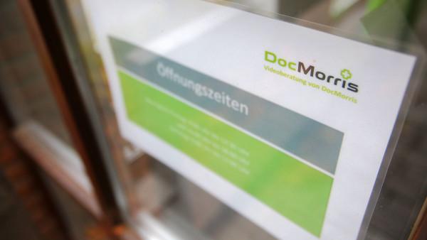 Erneutes Verbot für DocMorris-Automat