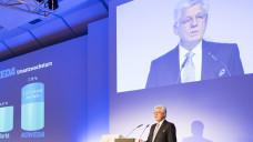 Wilfried Hollmann (hier in seiner Zeit alsVorstandsvorsitzender der Noweda) hat sich zur Petition für das Rx-Versandverbot geäußert. (Foto: Noweda)