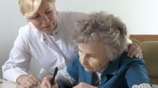 Die EU-Kommission hat neue Standards zur Frühdiagnose von Alzheimer veröffentlicht. (Foto: DAK Gesundheit)