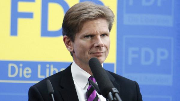 FDP-Politiker Garg: Gesundheit nicht nur ökonomisch betrachten