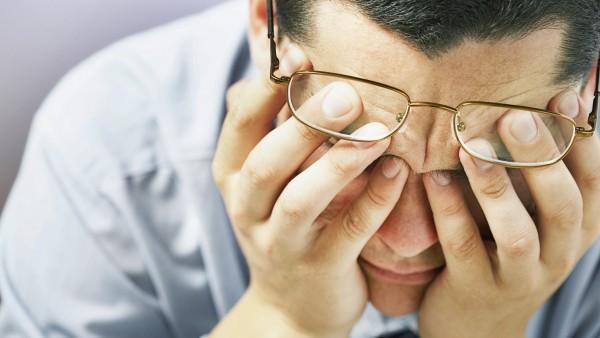 Belastung macht Studenten zunehmend krank
