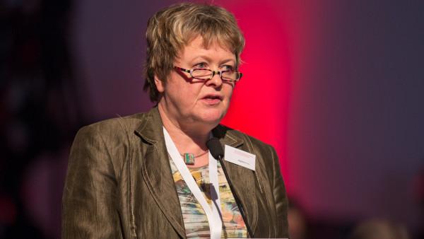 Kammerpräsidentin Magdalene Linz hört auf