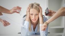 Arzneimittel wie MCP und Protonenpumpenhemmer wirken nur symptomatisch bei stressbedingter Gastritis. (Foto:  Kaspars Grinvalds / Fotolia)
