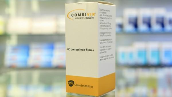 Antiretrovirale Kombinationstherapie bei HIV