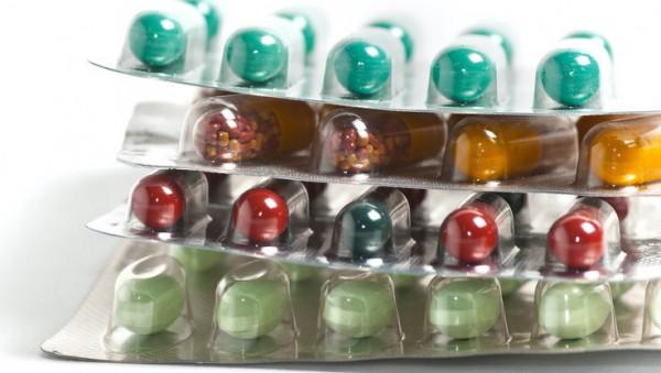 vfa meldet 36 neue Wirkstoffe