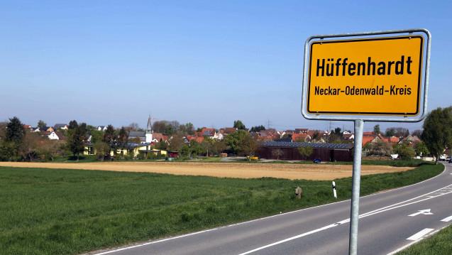 Hüffenhardt