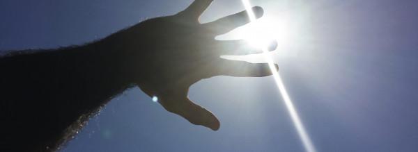 Sonnenschutz ist alles