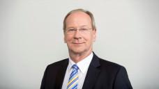 Uwe Laue, Chef des PKV-Verbandes, stellte aktuelle Zahlen aus der Kranken- und Pflegeversicherung vor. (Foto: PKV-Verband)