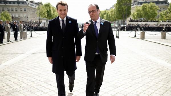 Was bedeutet Emmanuel Macron für Frankreichs Apotheker?