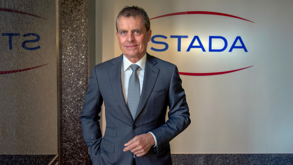 Stada-Chef Albrecht verspricht Aufklärung
