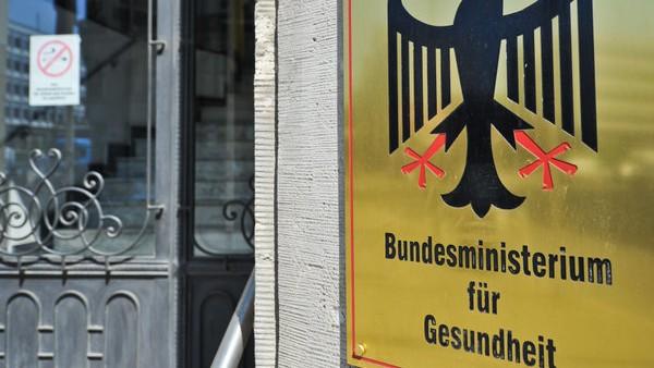 SPD will Gröhes Eingriffe in die Selbstverwaltung stoppen