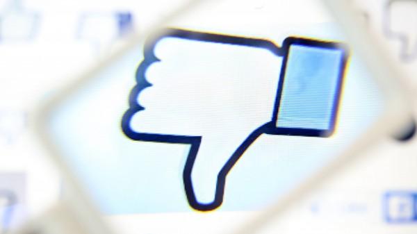 Keine Taler für Facebook-Likes