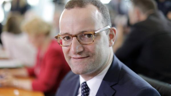 Jens Spahn bleibt ein Rätsel für die Apotheker
