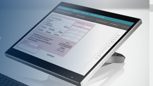 CGM-Lauer-Kund:innen sollen durch die Kooperation mit Scanacs E-Rezepte direkt abrechnen können. (c / Screenshot: DAZ / www.cgm.com)