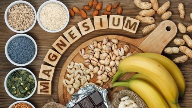 Diese Lebensmittel sind nicht gerade prädestiniert dafür, Diarrhö auszulösen. Wird zusätzlich Magnesium über Nahrungsergänzungsmittel eingenommen sieht es jedoch anders aus.(Foto:airborne77 / stock.adobe.com)