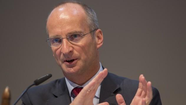 """ABDA-Präsident Friedemann Schmidt warnte in der aktuellen Honorarauseinandersetzung mit der Bundesregierung das Bundeswirtschaftsministerium (BMWi) vor einer Verzögerungstaktik. """"Das ist völlig inakzeptabel"""", sagte Schmidt. (Foto: DAZ / Schelbert)"""