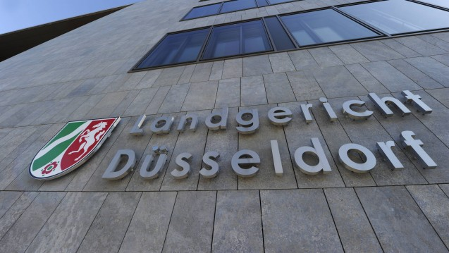 Das Landgericht Düsseldorf hat entschieden: Die AKNR muss keinen Schadenerstatz an DocMorris zahlen. (c / Foto: imago images / Felix Jason)
