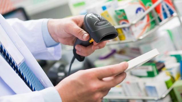 Securpharm: Zu viel Aufwand für einen begrenzten Nutzen? (Foto: Dragon Images / stock.adobe.com)