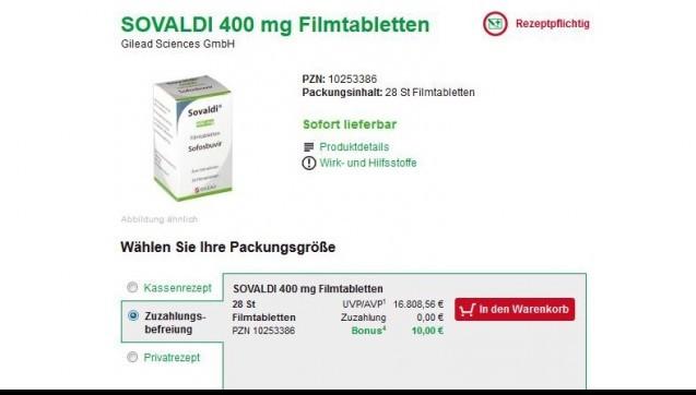 Ist das das Ergebnis des Rx-Boni-Entscheids? Apotheken-Shopping auf Rezept?Ein Bonus von bis zu zehn Euro verspricht DocMorris seinen Kunden pro rezeptpflichtigem Arzneimittel. Diese würden mit der Zuzahlung verrechnet oder auf das Kundenkonto gutgeschrieben. Und zuzahlungsbefreite Patienten? Können sie künftig satte Gewinne von bis zu 30 Euro pro Rezept einstreichen – und für OTC-Arzneimittel nutzen? (Foto: Screenshot / DAZ)