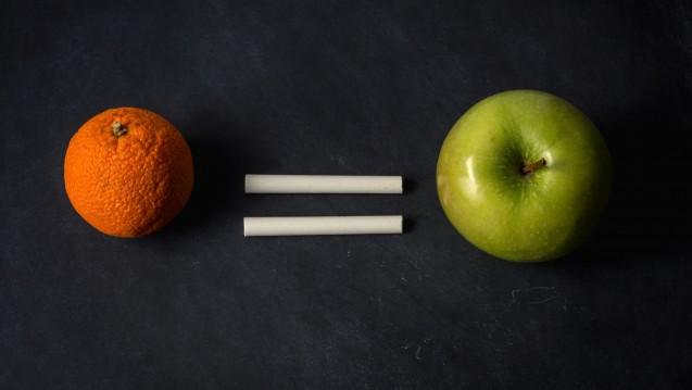 Sartan-Umstellung: Unterschiedliche Wirkstoffe können in der richtigen Dosierung die gleiche Wirkung erzielen. (s / Foto: Matthew / stock.adobe.com)