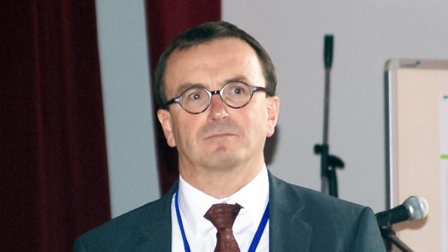 Pro ABDA: Mecklenburg-Vorpommerns Kammerpräsident Prof. Georg Engel hätte gerne für den ABDA-Haushaltsentwurf gestimmt, sein Kammervorstand wollte das aber mehrheitlich nicht so. (Foto: tmb)