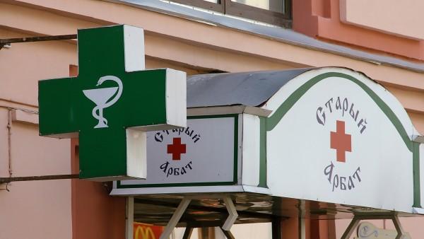 In den russischen Apotheken klingeln die Kassen