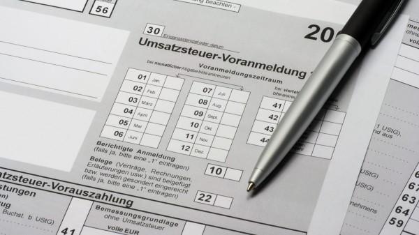 Apotheker erhalten Abrechnungsunterlagen für August