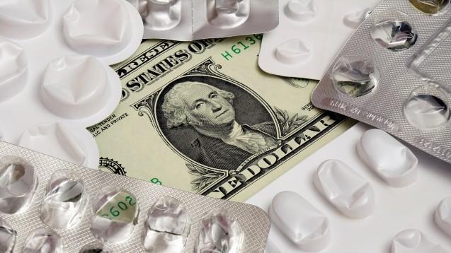 In den USA wird immer mehr Geld für Spezialarzneimitte und Orphan Drugs ausgegeben. (Foto: Imago)