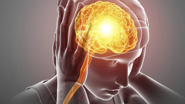 Prophylaxe chronischer und episodischer Migräne: mit dem CGRP-Antikörper Galcanezumab. ( r / Foto: imago)