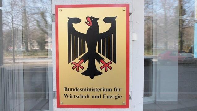 Im Bundeswirtschaftsministerium will sich der AMPreisVO annehmen. (Foto: Sket)