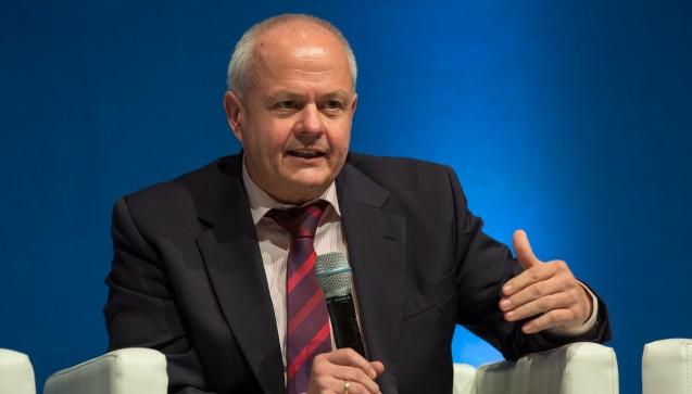 BAK-Präsident Andreas Kiefer forderte: ARMIN für alle!