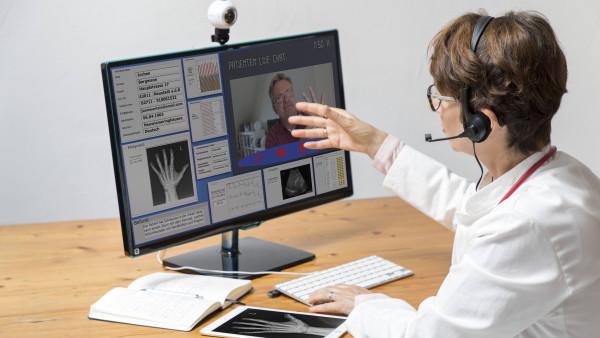 Ärztekammer erlaubt DrEd Online-Beratung und Rezept-Versand
