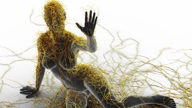 Wie sollte im Jahr 2021 nach dem derzeitigen Stand der Wissenschaft Multiple Sklerose behandelt werden?(Foto:decade3d / AdobeStock)