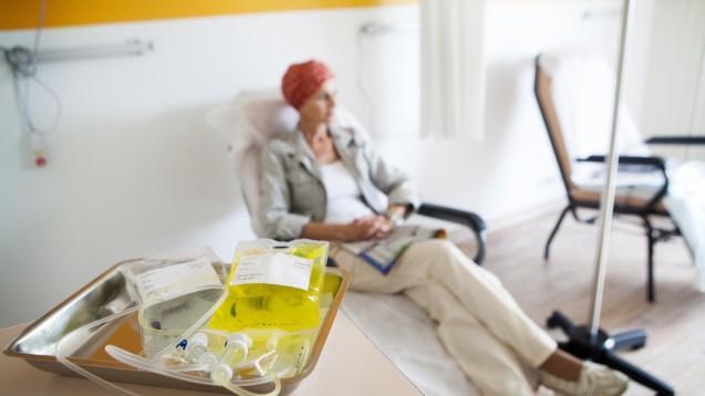Vor allem Patienten mit hämatoonkologischen Erkrankungen haben ein erhöhtes Risiko für schwere COVID-19-Erkrankungen. (s / Foto:RFBSIP / Adobe.Stock)