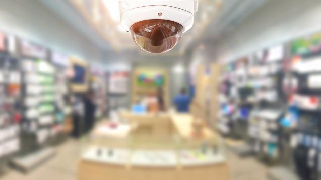 Auch Apothekeninhaber setzen auf Videoüberwachung. Aber wann können ihre Bilder verwertet werden? ( r / Foto: jayzynism / stock.adobe.com)