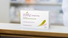 Andere europäische Länder sind derzeit noch lieferbar bei Zoely, das bedeutet: Deutsche Apotheken können Zoely importieren. ( r / Packshot:MSD|Foto:WaveBreakMediaMicro/stock.adobe.com)