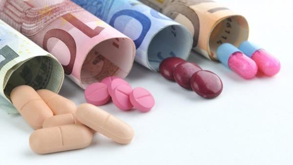 Arzneimittelausgaben sollen auf 1,4 Billionen Euro steigen