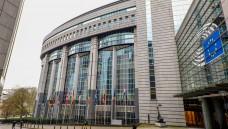 Das EU-Parlament in Brüssel – die ABDA sucht den Dialog mit den künftigen Parlamentariern. (b/Foto: imago)