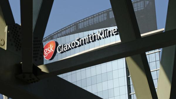GlaxoSmithKline freut sich über steigende Umsätze. (Foto: dpa)