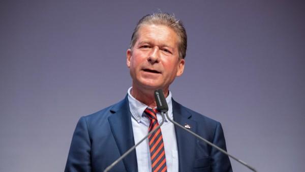 Zentgraf legt BPI-Vorstandvorsitz nieder