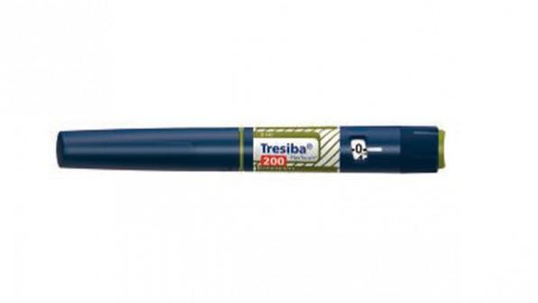 Insulin degludec (Tresiba®) soll in Deutschland ab Ende September 2015 nicht mehr erhältlich sein. (Foto: Novo Nordisk)