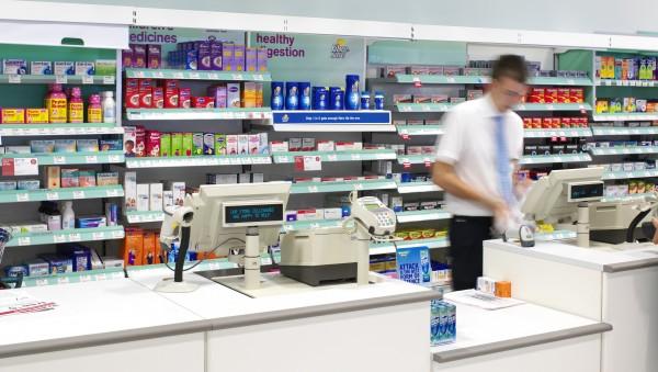 Apotheker werden zur ersten Anlaufstelle bei leichten Erkrankungen