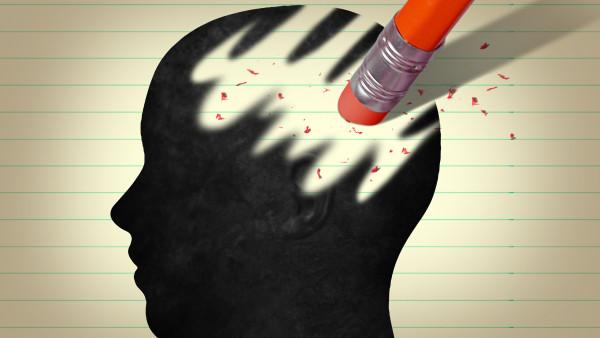 Was hilft bei Gedächtnisschwäche?