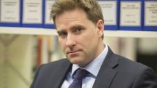 Steve Brine, im britischen Gesundheitsministerium für den Apothekenmarkt zuständig, tritt von seinen Regierungsämtern zurück, weil er beim Brexit gegen die Regierung stimmte. (m / Foto: imago)