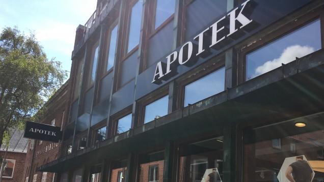 Nach der Filialexplosion in Dänemark (das Mehrbesitzverbot wurde gelockert) bekommen nun einige Apotheken wirtschaftliche Probleme, weil das Vergütungsbudget überschritten wird. (m / Foto: DAZ.online)